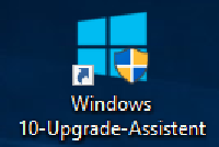UpgradeAssistent