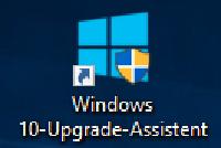 UpgradeAssistent